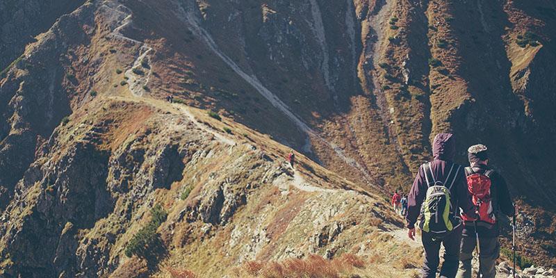 Les plus beaux circuits de randonnée à la Réunion