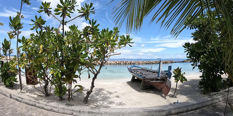 Les activités pour une semaine aux Maldives